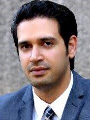 Amir Rahmani