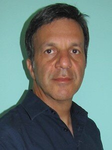 Majid Sarrafzadeh